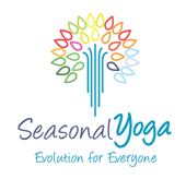 Seasonal Yoga logo