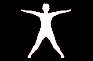 Early summer yoga image