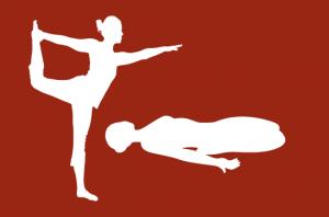 Online yoga LAte Summer