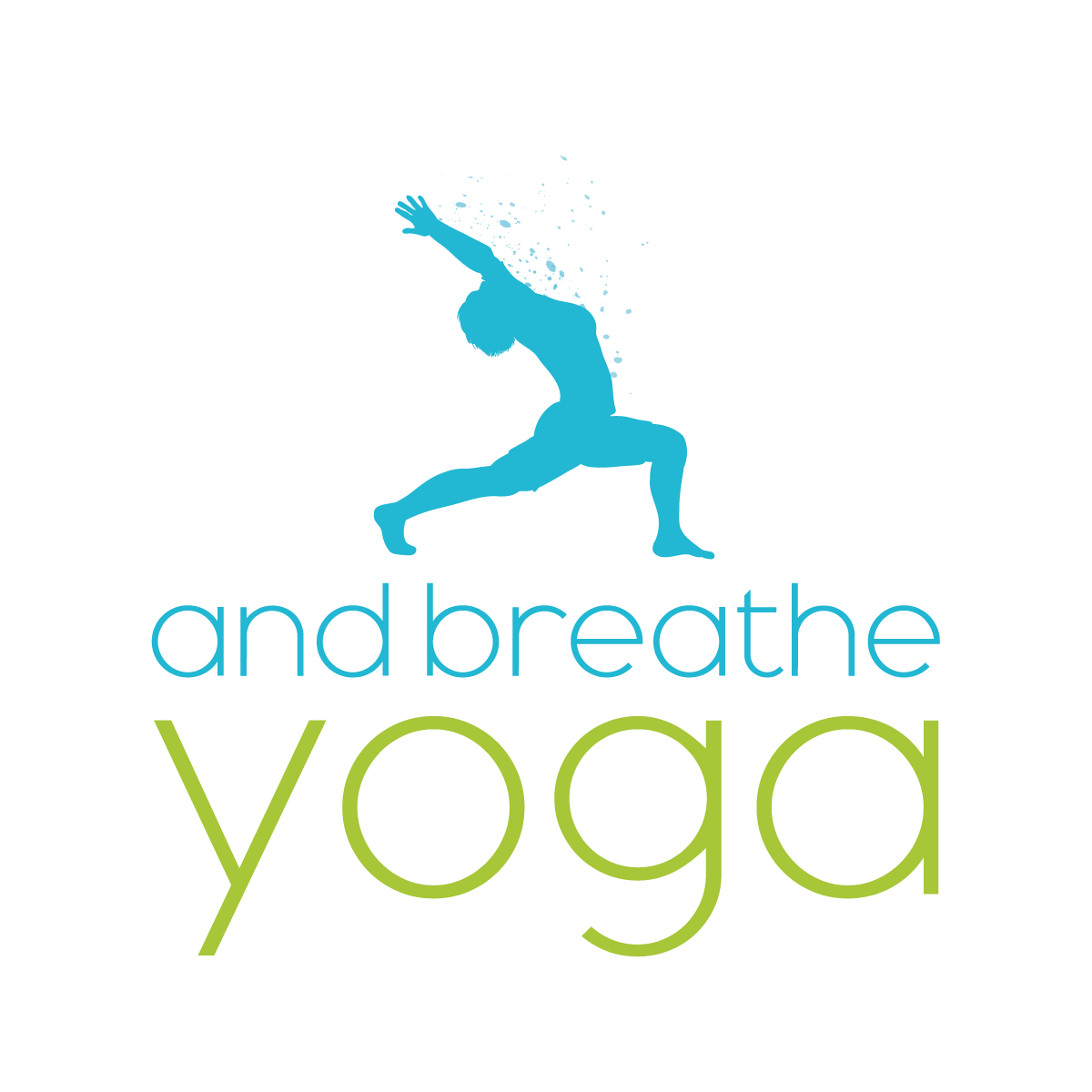 and breathe yoga logo